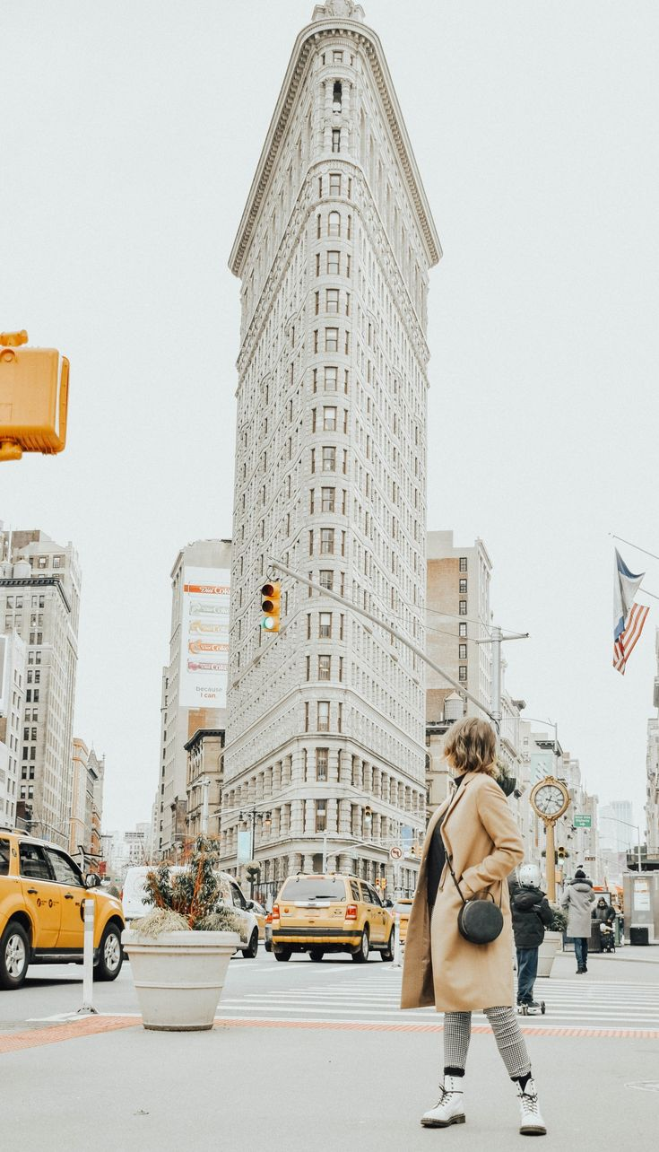 Instagram Worthy Spots in New York City