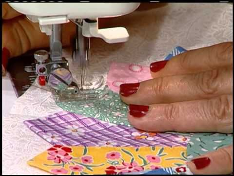 German Engineered Quilt Block? What's That? It's the Dresden Plate! Origin, Dresden Germany! 4 How To Make Videos - Page 5 of 5 - Keeping u n Stitches Quilting | Keeping u n Stitches Quilting