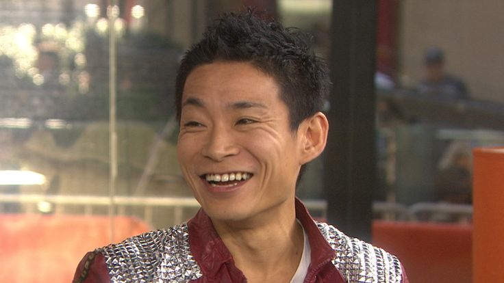 'AGT' winner Kenichi Ebina shocked: I thought I'd get third or fourth at best