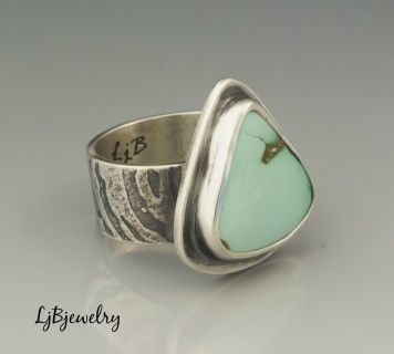 Best place to buy silver jewelry - Caramel Agate Statement Ring with Sterling Silver Accent
