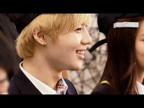 130718 Happy Birthday Lee Taemin! - featuring Taemin's inspiring birthday message