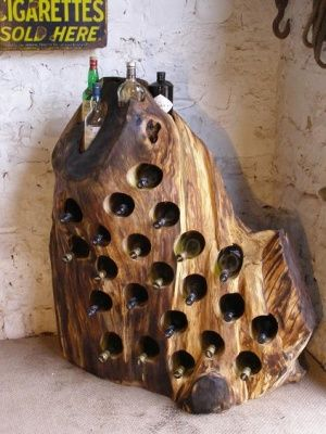 rack and ruin the original and unique british solid wood wine rack company