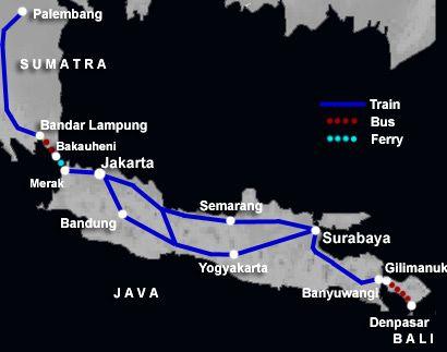 proposed trip