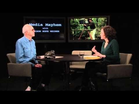 Media Mayhem - Legendary Cinematographer Haskell Wexler talks Wall Street, Torture, American Values