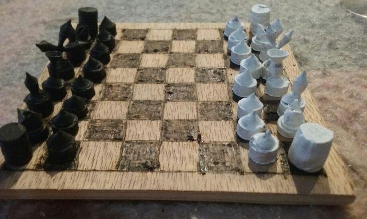 Mini ajedrez