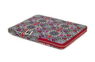 Funda Tablet - Con Cierre - Mosaico en Flor