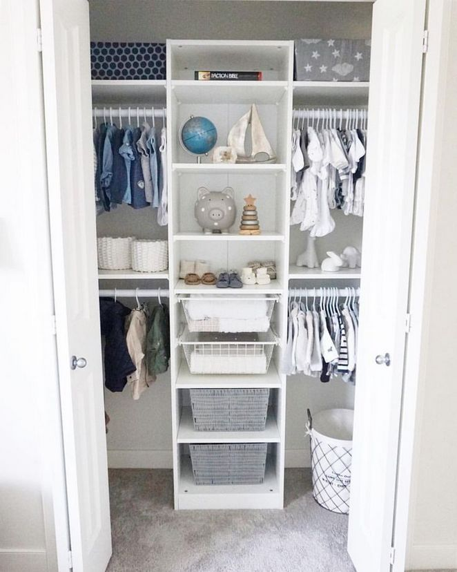 37 The Untold Story On Baby S Closet That You Need To Read