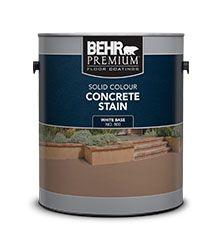 The 25 best Behr concrete paint ideas on Pinterest