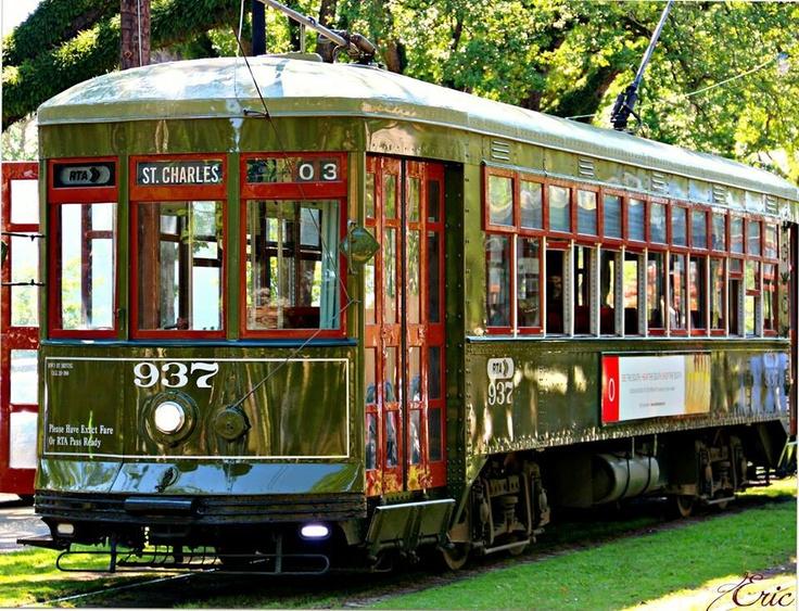 Travel Louisiana New Orleans