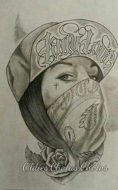 Chola Girl