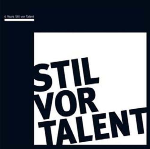 Oliver Koletzki Presents 6 Years Stil Vor Talent, Pt. 1 [12 inch Vinyl Single]
