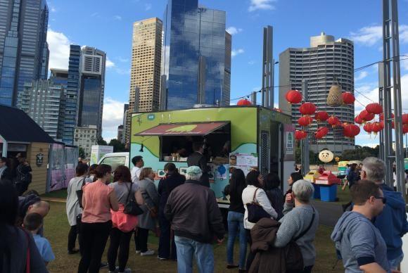 Food Truck Laws Sydney