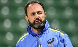 Western Force sack coach Michael Foley after poor Super Rugby results