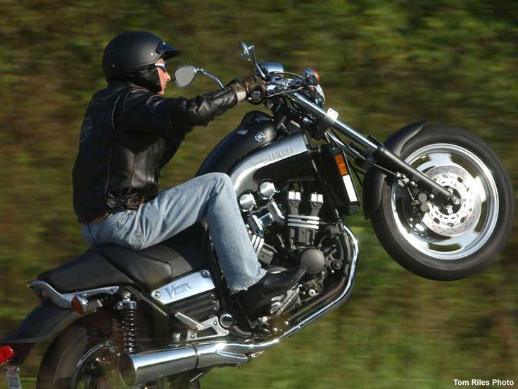 Yamaha Vmax Motorcycle For Sale Ontario
