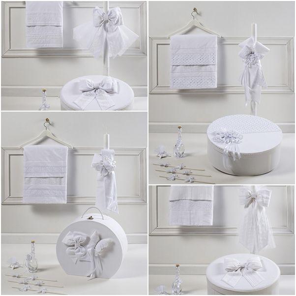 Ολόλευκα ολοκληρωμένα σετ βάπτισης! Εμείς είμαστε του λευκού! εσείς? www.angelscouture.gr shop online