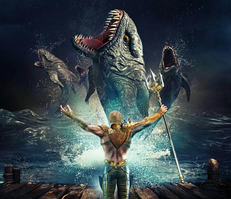 Aquaman Injustice 2