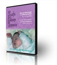 Bundles of Love - Safe Sleep Space, $70.00 (http://www.bundlesoflove.com.au/safe-sleep-space/)