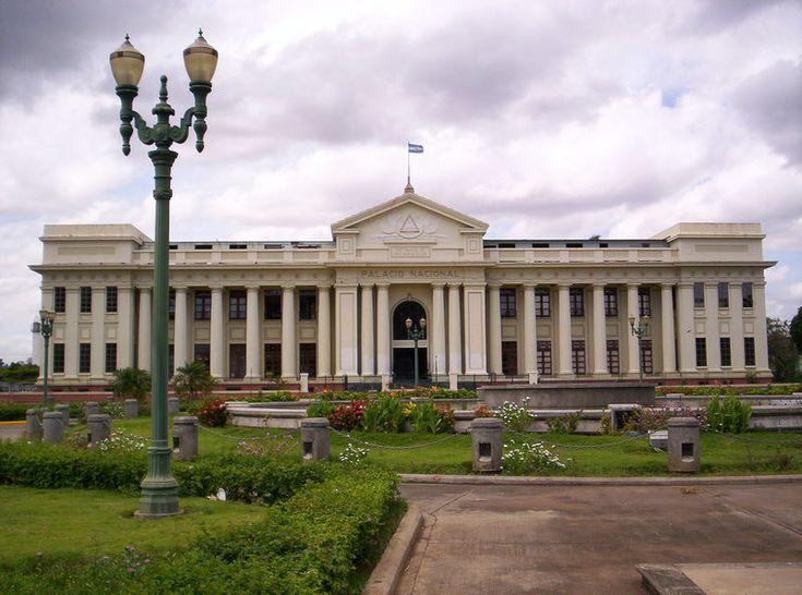 Манагуа, Никарагуа География глобального мира до ядерной войны на примере античной архитектуры и бастионных звезд - wakeuphuman