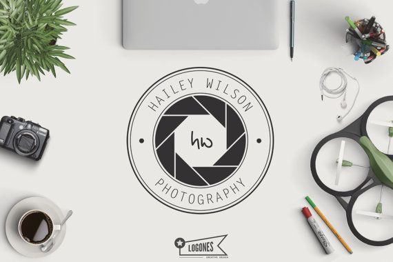 Photography LogoPhotography Logo DesignLogo Camera Logo by Logones More                                                                                                                                                                                 More