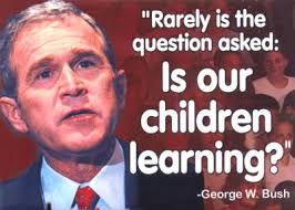 Image result for 25 george bush quotes