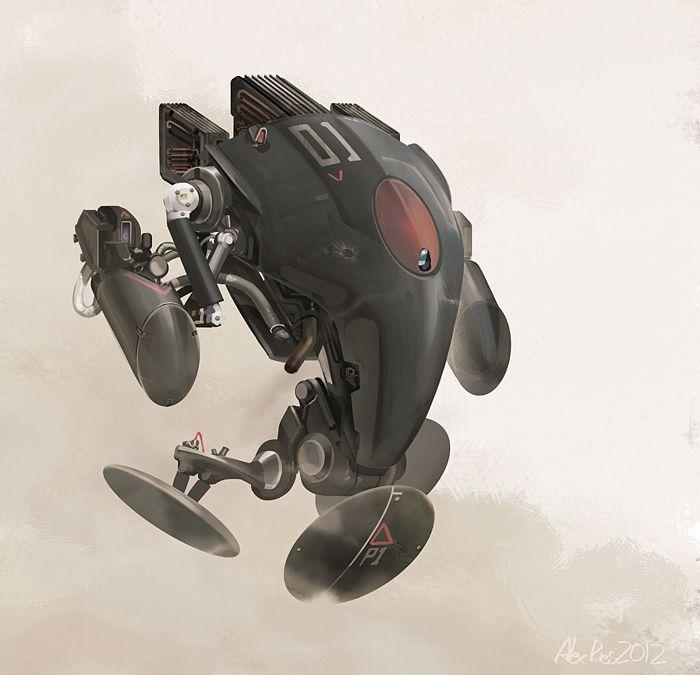 Create A Futuristic Combat Robot In Photoshop Tuts Premium Tutorial