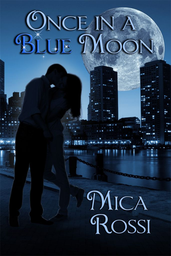 http://www.amazon.com/Once-Blue-Moon-Mica-Rossi-ebook/dp/B00K6UB8F0/ref=sr_1_1?s=booksie=UTF8qid=1402859522sr=1-1keywords=mica+rossi