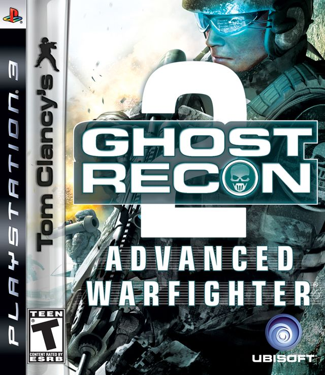Tom Clancy's Ghost Recon: Advanced Warefighter 2