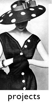 myvintagevogue - a celebration of classic fashion and photography Visit www.startsatsixty.com.au