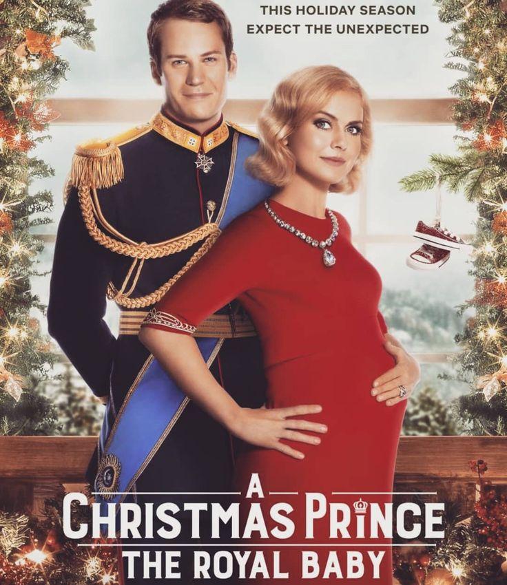 A Christmas Prince The Royal Baby /5