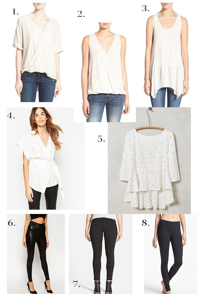 01dc265449f Flattering Clothing for the Postpartum Body
