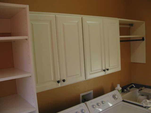 Storage Solutions For Laundry Rooms - http://houzzdecor.xyz/20160904/laundry-design-ideas/storage-solutions-for-laundry-rooms/2009