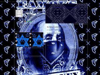 Blue Bandanas Crips Blue Bandana Background Ideas for