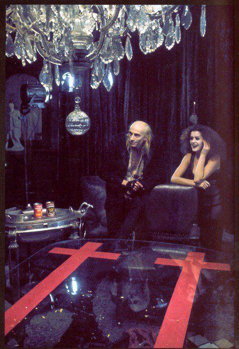 best 25 magenta rocky horror ideas on pinterest magenta. Black Bedroom Furniture Sets. Home Design Ideas