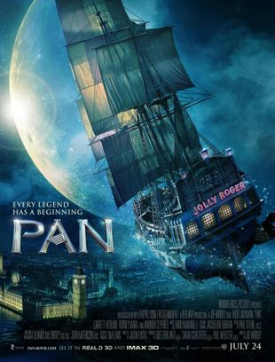 Jenis Film : Action & Fantasy & Drama Produser : Greg Berlanti Produksi : Warner Bros. Pictures Sutradara : Joe Wright