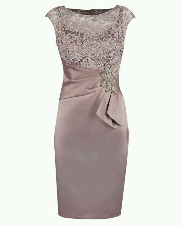 Nice brokat dress