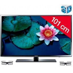 Televisore LED 3D UE40EH6030