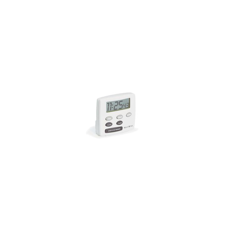 West Bend Electronic Clock/timer