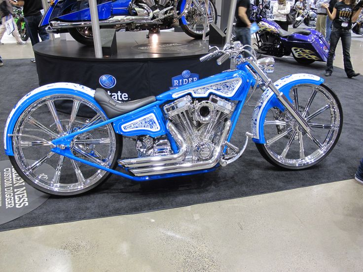 Blue Modified Bike Hd Wallpaper: 569 Best Images About Motorcycles On Pinterest