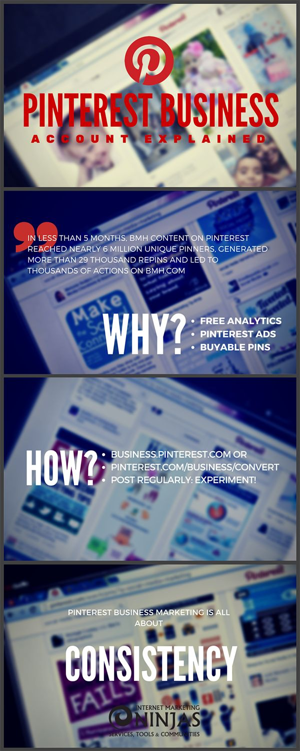 Pinterest has been used by many brands, big and small, to improve everything from visibility to traffic, and can even be leveraged into full sales conversions.