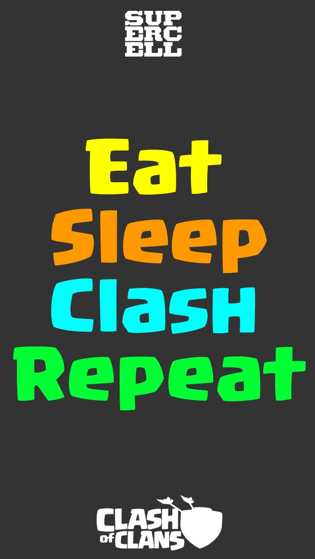 Keep Calm and play Clash of Clans by Bayselb on deviantART