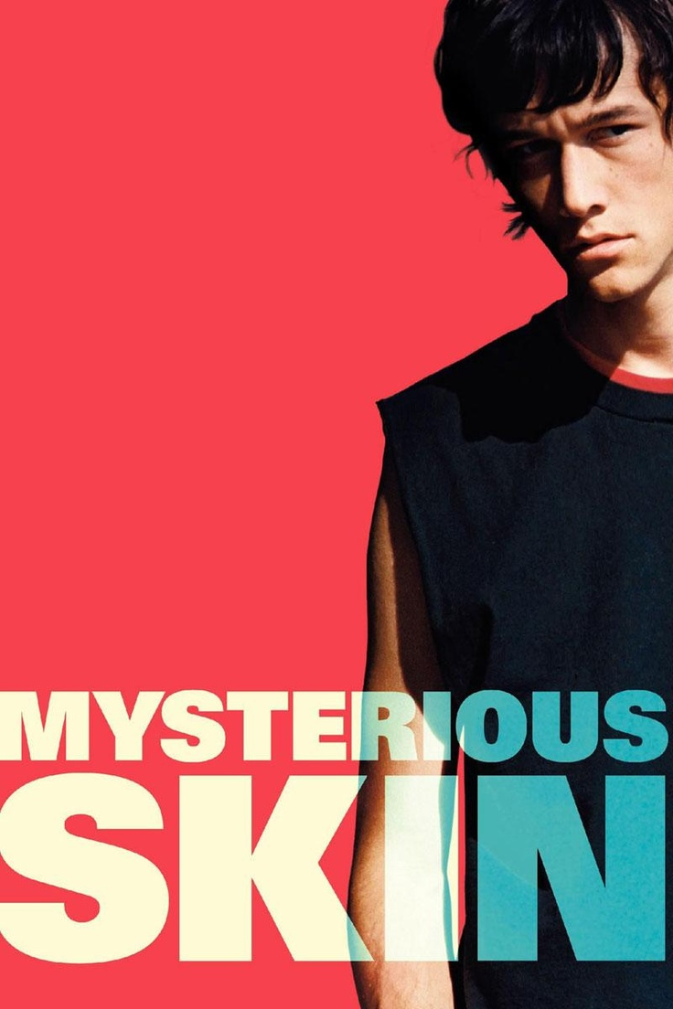 Mysterious Skin -- urgh I do and don't want to watch this. I kind of feel like it's going to end up as bad/wrong as Requiem for a Dream. But, hey: bb!JGL!