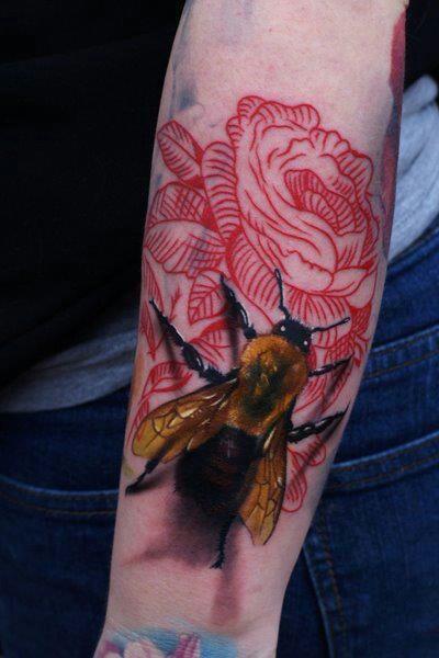 294 best images about tattooooooo on pinterest - Wicked 3d tattoos ...