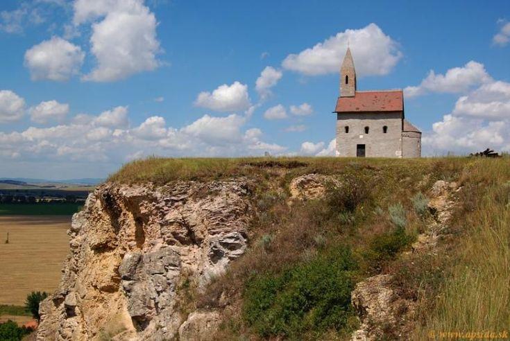 Kostol sv. Michala, Dražovce