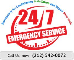 PTAC Services in New York: New York Window Air Conditioner Winter Storage