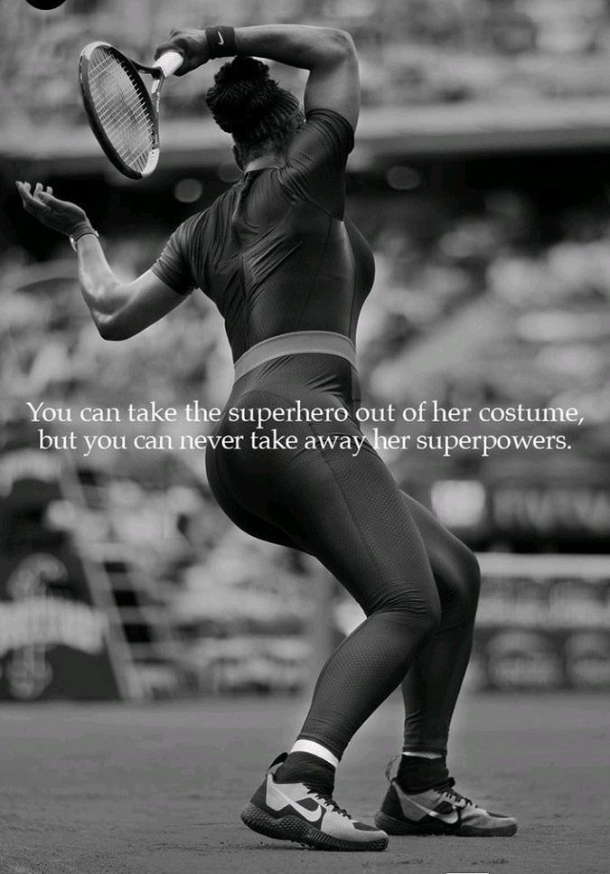 French Open Nike Quotes Serena Williams Quotes Serena Williams
