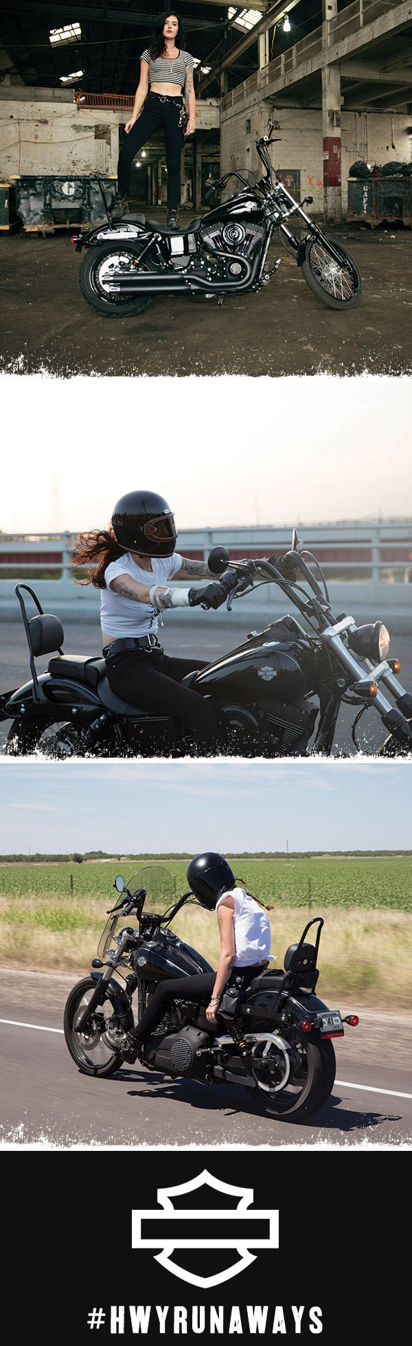 """Imogen Lehtonen - """"I know this is something I had to do, this journey is healing me. I just feel so grateful to have such strong and loving souls with me on this trip who've been so supportive when the going gets tough. Life is a trip.""""  #HwyRunaways 