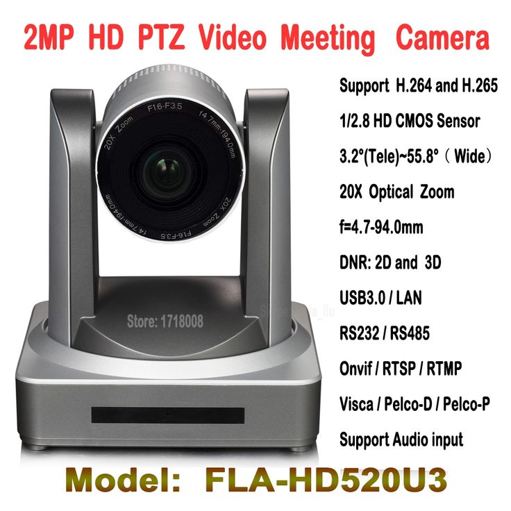 (750.50$)  Watch here - http://aigz6.worlditems.win/all/product.php?id=32795934168 - USB3.0 IP Conference Meeting Camera PTZ Onvif 20X Auto Zoom Surveillance High definition 2MP 1920x1080P 60Fps Real time Security