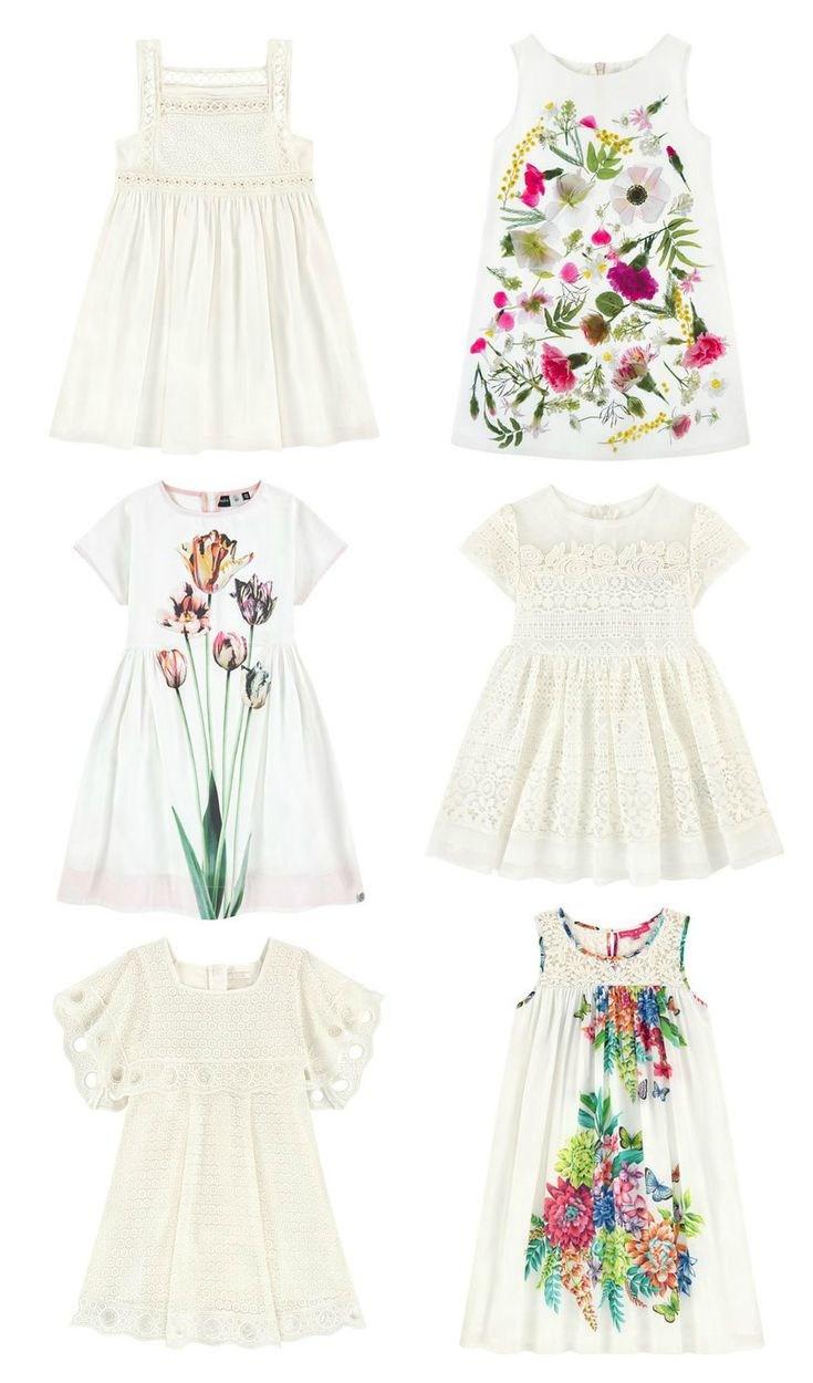 A Little Bohemian Girl: Spring & Summer