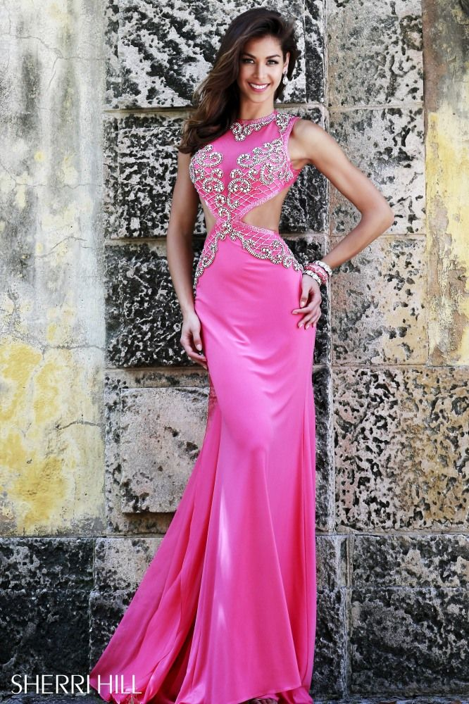 509 best Sherry Hill images on Pinterest | Party wear dresses ...