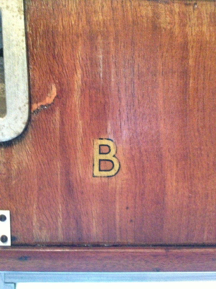 North Yorkshire Moors Railway Carriage Lettering.